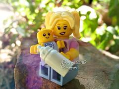 (Linayum) Tags: lego legominifigures legominifiguresseries16 toys toy coleccin collector juguete juguetes babylego linayum