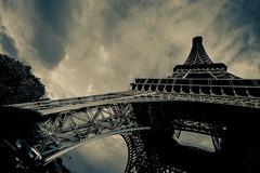 Tower (_becaro_) Tags: berend becaro stettler paris france frankreich eiffel tower eiffelturm