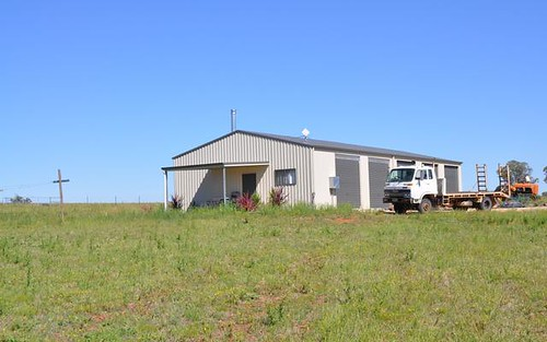 596 Cope Road, Gulgong NSW
