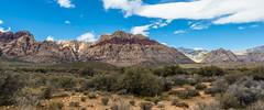 048-RRC160201_47222 (LDELD) Tags: nevada desert rugged dry harsh wild lasvegas redrocknationalconservationarea mountains cliff snow