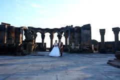 EDO_1682 (RickyOcean) Tags: wedding zvartnots echmiadzin armenia vagharshapat shush shushanik rickyocean