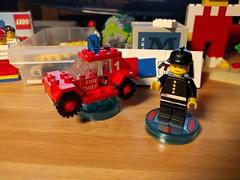 LEGO Set #602