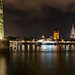 Köln Dom Deutzer Brücke