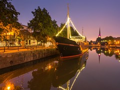 The Thekla (brwestfc) Tags: thekla bristol boat ship st mary redcliffe water floating harbor harbour dock music venue waterside famous