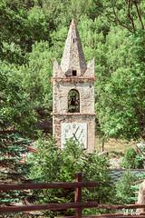 Campanile Ferrera Moncenisio (f.cevrero) Tags: campanile alps monuments green tree verde alberi borgo alpi alpino montagna nikon d3200 allaperto landscape paesaggio