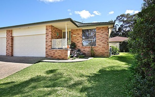 4/71 Page Avenue, North Nowra NSW 2541