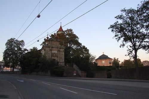 Einsiedelner Chapel, 30.09.2011.