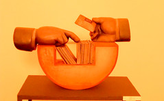 DSCN2078 (EadaoinFlynn) Tags: art gallery setubal portugal