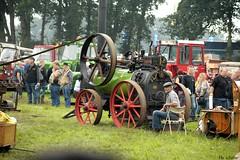 Dampfmaschine (Flo´s Fotos) Tags: steamengine stoom dampfmaschine damp nordhorn oldtimer vintage marschall