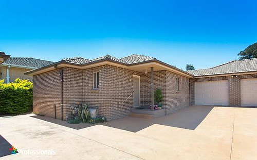 4/323 Hector Street, Bass Hill NSW 2197