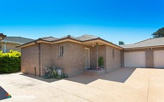 4/323 Hector Street, Bass Hill NSW