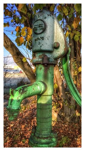 Alter Brunnen
