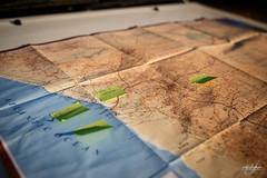Notre roadmap (Aurlie Jouanigot) Tags: africa namibie roadmap namibia afrique