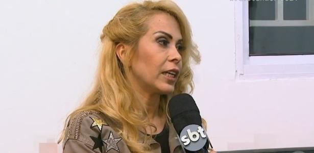 Joelma diz não querer se aproximar de Ximbinha e fala sobre perdão a pai