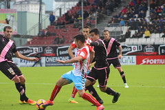 CD LUGO - RAYO VALLECANO (72)