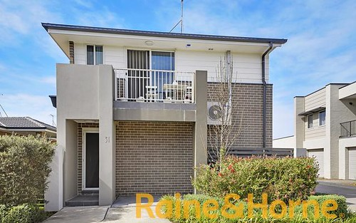31 SEYMOUR LANE, Penrith NSW 2750