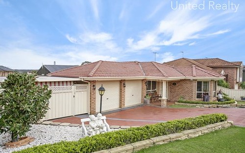 12 Hume Drive, West Hoxton NSW 2171