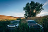 Tossed By The Wayside (Pedalhead'71) Tags: parvin washington abandoned cars