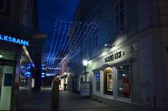 1. advent anno 2016 (anuwintschalek) Tags: nikond7000 d7k 18140vr austria niedersterreich wienerneustadt advent talv winter november 2016 1advent christmaslights julutuled tulukesed