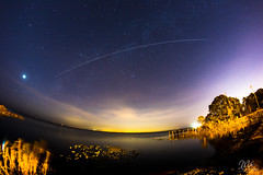 SpotTheStation - Melbourne, Florida (Michael Seeley) Tags: florida iss isswave internationalspacestation melbourne nasa spotthestation