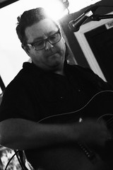 Micah Panzich (Casey Lombardo) Tags: micahpanzich 4thstreetvine longbeach longbeachca music musicians livemusic concert concerts concertphotography paperplanes bw bwphotography blackandwhite monochrome monochromatic grainy moody