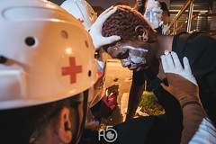 Brazil-protests-beginning-Olympics-33 (Josev Carrillo) Tags: brazil rio2016 olimpiadas juegosolimpicos 2016 riodejaneiro manifestacion protesta rally presidente micheltemer juegos exclusion jogos exclusao