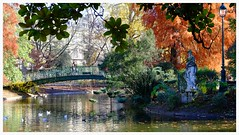 Jardin public (Bordeaux) (mibric) Tags: