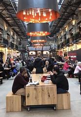 #TheForksMarket #MeetMeAtTheForks #Winterpeg #204 #Canada #iPhone7Plus (Jdmanabat) Tags: theforksmarket meetmeattheforks winterpeg 204 canada