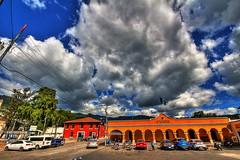 Cielos (TheMiner_) Tags: jocotenango antigua guate guatemala chapin vacaciones viajero chileno mochilero canon canont5i sigma1020mm nubes sky hdr paisaje