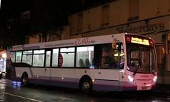 67837 SN13EDL First Glasgow (busmanscotland) Tags: 67837 sn13edl first glasgow sn13 edl ad adl alexander dennis e30d enviro 300 e300
