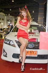 Bangkok International Grand Auto Sale