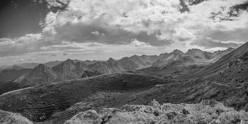 Korab landscape