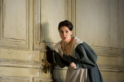Women who win the day: Opera's triumphant heroines