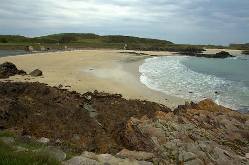 Alderney: Corblets Bay