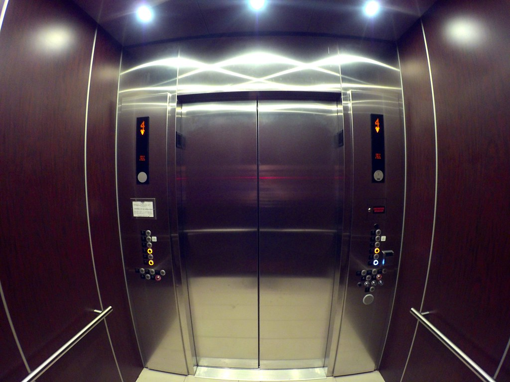 The World S Best Photos Of Elevator And Kone Flickr Hive