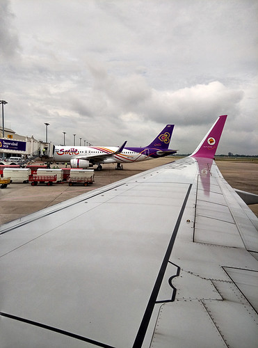 Flughafen Chiang Mai