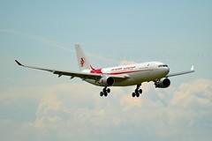Air Algerie 7T-VJA Airbus A330-202 msn/1613 @ LFPO / ORY 23-05-2015 (Nabil Molinari Photography) Tags: air airbus algerie ory lfpo a330202 7tvja lfpoory 23052015 msn1613