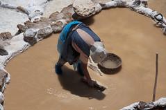 Peru_0170 (Radimek) Tags: travel peru southamerica inca salt adventure sacredvalley maras saltevaporationponds urubambavalley salinasdemaras