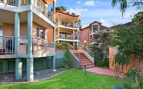 8/2-8 Clio Street, Sutherland NSW