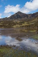 lagune quateur (Edwige7833) Tags: lagune equateur paysages