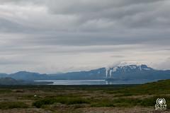 ingvallavatn lake (andrea.prave) Tags: panorama lake nature landscape lago island see iceland islandia nationalpark lac natura  thingvellir ingvellir islande  innsj sj islanda gl    ingvallavatn   eli