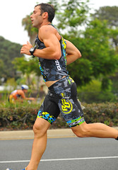 Joe Taormino (Chris Hunkeler) Tags: solanabeach triathlon topten triathlete taormino nytro 3034male bib673 rehabunited joetaormino
