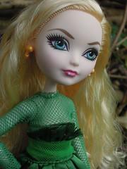 Ever After Higt (barbiebellavintage) Tags: apple after ever relooking higt eah
