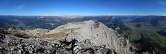 Grimming 2351m (ernst.weberhofer) Tags: aussee totesgebirge grimming