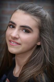 Jana - age 14