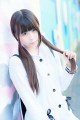 28E85_6939 () Tags: portrait studio cosplay cosplayer