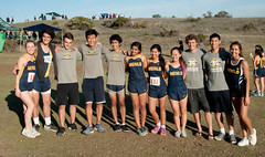 SL20161104-040.jpg (Menlo Photo Bank) Tags: largegroup crosscountry boys meet menloschool favorite students girls people event upperschool photobysallyli 2016 fall sports formalgroupphoto aaron ashley eliza lauren pj shay sophia atherton ca usa us