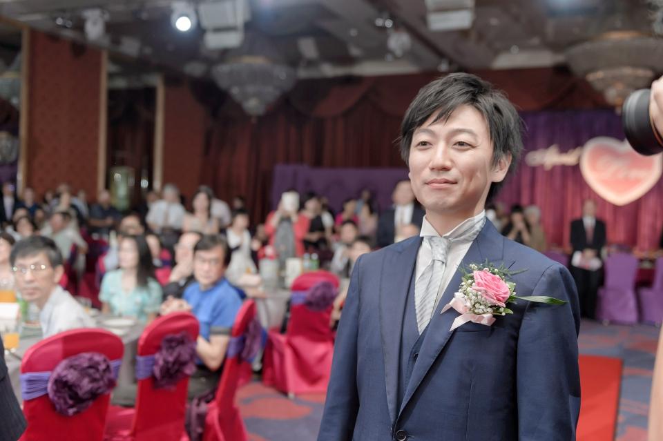 高雄漢來婚禮攝影087