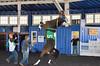 2015-12-06 (15) r5 show time at Laurel Park with #5 Scent of Gold (JLeeFleenor) Tags: photos photography md marylandhorseracing marylandracing laurelpark horses thoroughbreds equine equestrian cheval cavalo cavallo cavall caballo pferd paard perd hevonen hest hestur cal kon konj beygir capall ceffyl cuddy yarraman faras alogo soos kuda uma pfeerd koin حصان кон 马 häst άλογο סוס घोड़ा 馬 koń лошадь paddock misbehaving maryland