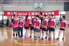 7thMoxaBadmintonIndustrialCup205 (Josh Pao) Tags: badminton 師大附中 羽球 大安站 moxa 第七屆 邀請賽 艾訊 四零四 axiomtek 工業盃 工業電腦盃